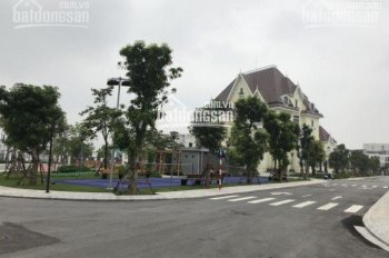 Bán biệt thự đơn lập góc Vinhomes Harmony - xây 4 tầng - 370m2 - 28 tỷ - Đông Nam - 0977146228