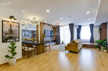 Cho thuê căn hộ Grand Riverside 3PN, view Bitexco Q1, full nội thất cao cấp (có video chi tiết)