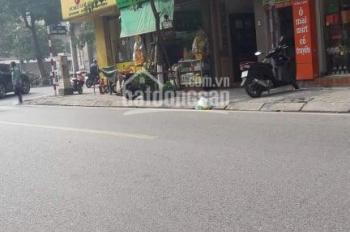 BN MP Trần Bình 70m2, xây 3 tầng, MT 4m, vỉa hè rộng, KD sầm uất