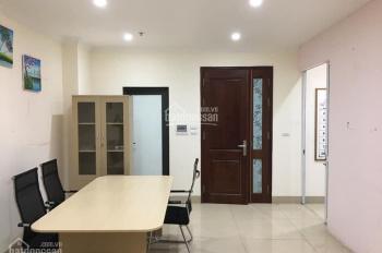 Cho thuê sàn văn phòng 50 m2, đã ngăn sẵn phòng làm việc