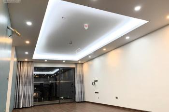 Cho thuê CCCC tầng 7 Green Park Việt Hưng. 120m2. 3 phòng ngủ
