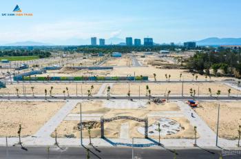 Sở hữu đất nền ven biển Nam Đà Nẵng chỉ 985 triệu, thanh toán trong vòng 12 tháng