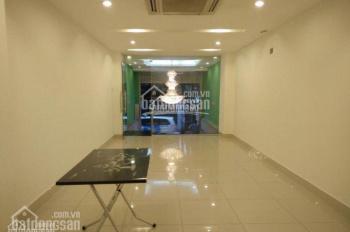 Cho thuê tòa nhà VP MT Nguyễn Phi Khanh, Phường Tân Định, Quận 1, 4x17m, hầm, 6 tầng, 100 triệu