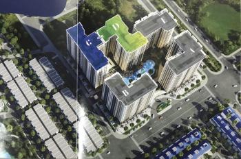 Chính chủ cần bán lại căn hộ lovera Vista. Căn Góc 2PN D7 - 06 2,28 tỷ và căn 1PN C8 - 20 1,66 tỷ