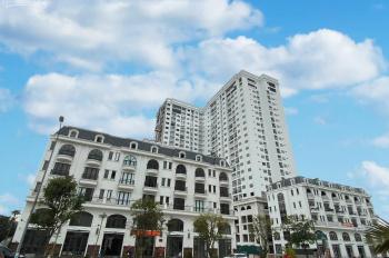 Bán 2 căn Penthouse siêu sang, siêu hiếm dự án TSG Lotus Long Biên giá chỉ 26,5tr/m2