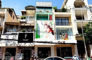 Cho thuê nhà đường Cách Mạng Tháng 8, mặt tiền kinh doanh rất đẹp, nhận nhà ngay