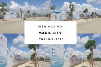Chỉ còn 5 suất ưu đãi cho KH, CK lên đến 10%, cơ hội sở hữu đất nền khu đô thị đẳng cấp Maris City