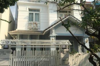 Bán nhà 3 tầng trung tâm phường Thảo Điền, giá 9.9 tỷ. LH: 0984676858