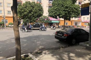 Bán nhà trong ngõ lô góc 2 ô tô tránh nhau Phạm Tuấn Tài, Cầu Giấy, Hà Nội. DT 70m2 x 5T, giá 18 tỷ