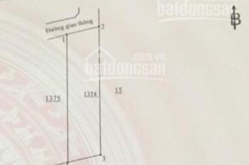 Cần bán đất thổ cư siêu hot ngay KCN Giang Điền, Đồng Nai