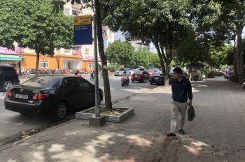 Bán nhà mặt ngõ 106 Hoàng Quốc Việt, Cầu Giấy, Hà Nội. DT 65m2 x 4T, giá 14,5 tỷ