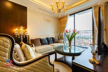 Căn hộ 2 phòng ngủ 2,6 tỷ nội thất cao cấp vị trí vàng 5p sang Hoàn Kiếm cho trả góp 70% tới 20 năm