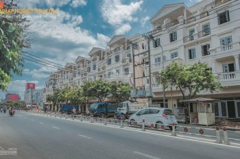 Cho thuê nhà mặt tiền Nguyễn Văn Lượng, khu Cityland Park Hills Gò Vấp