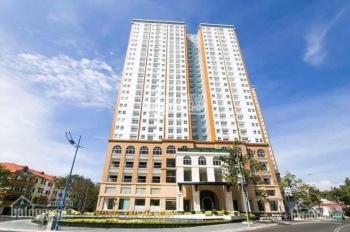 Bán căn hộ 1 phòng ngủ Vũng Tàu Melody, view biển full nội thất cực đẹp xem nhà, 0901689911