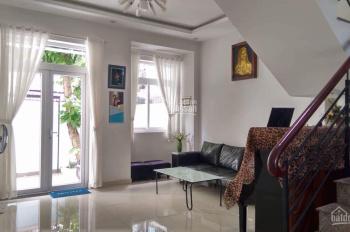 Cho thuê nhà nguyên căn, hẻm xe tải - đường Nguyễn Đình Chính, phường 11, quận Phú Nhuận