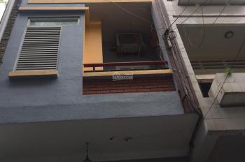 Bán nhà thẳng 6m, 3 lầu, 4*17m, đường Ni Sư Huỳnh Liên, gần chung cư Bàu Cát, giá 7.8 tỷ