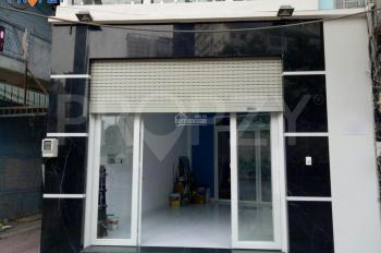 Cho thuê nhà mới đẹp mặt tiền gần KTT thương mại An Đông, Quận 5, liên hệ: 0902507269