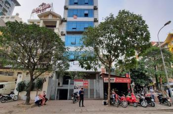Cho thuê nhà mặt phố Đồng Me, Mễ Trì, DT 90m2, 7 tầng, MT 6m có 13 phòng khép kín