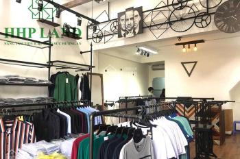 Sang shop thời trang mặt tiền đường Phan Trung, thuộc Phường Tân Tiến, 0949268682