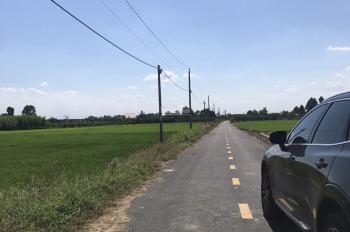 Chính chủ cần bán lô đất DT 50x57m ngay thị xã Tân Uyên, Bình Dương đường nhựa đẹp. LH 0933098623