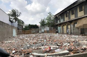 Chính chủ cần bán đất 204.8m2, chỉ 4.830 tỷ, xã Tân Kiên, Huyện Bình Chánh, Hồ Chí Minh