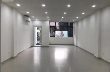 Cho thuê văn phòng mới xây - khu sân bay quận Tân Bình