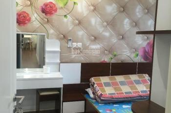 Cho thuê gấp CHCC FLC Green Apartment - 18 Phạm Hùng 2PN, đủ đồ 9tr/tháng