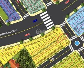 Chính chủ bán đất dự án Đảo Kim Cương, MT Long Thuận, P. Trường Thạnh, Q9, giá từ 19tr/m2