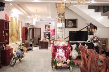 Cho thuê nhà Sư Vạn Hạnh, P12, Q10, gần Vạn Hạnh Mall (3.9x13m) 3 lầu giá 25 tr/th TL