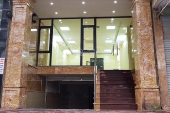 Bán nhà phố Khương Đình - Nguyễn Xiển (đối diện tổ hơp chung cư cao cấp) 109m2, 9 tầng, 1 hầm