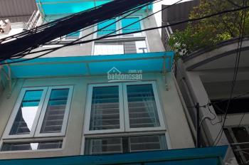 Cho thuê nguyên căn 413/12 Lê Văn Sỹ, Phường 14, Quận 3, gần cây xăng Lê Văn Sỹ