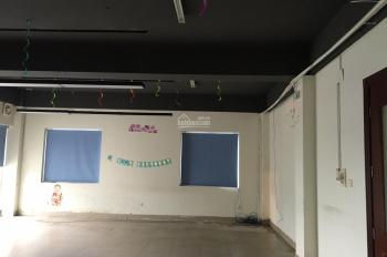 Cho thuê sàn văn phòng phố Trần Đại Nghĩa siêu rẻ, diện tích 80m2, giá 18tr/th, 0971830338