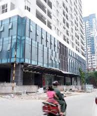 Cho thuê tầng 1, tầng 2, tầng 3 tòa nhà 90 Nguyễn Tuân, diện tích linh hoạt