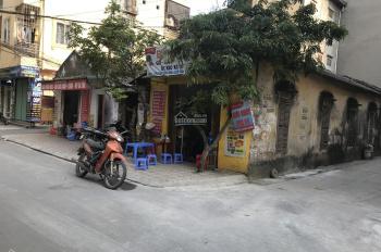 Bán nhanh lô đất Bình Minh cực đẹp nằm ngay trục chính đường 3,6m ngõ thông giá chỉ 1,45 tỷ