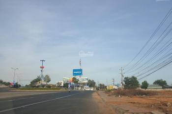 Bán đất 1000m2 mặt tiền Nguyễn Thông
