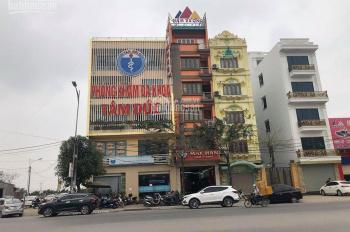 Lô góc khu đô thị Phú Điền Đình Bảng sổ đỏ chính chủ 192 m2, LH: 0977786226
