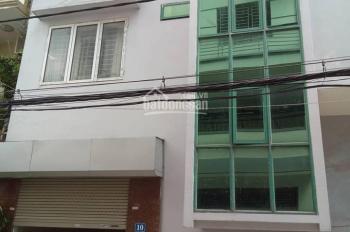 Bán gấp nhà mặt phố Yên Phúc, Văn Quán Hà Đông, 61m, mt 4.8m, kinh doanh được. Lh 098 345 1319