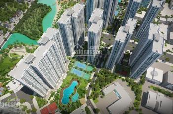 Vinhomes Smart City trực tiếp từ CĐT - CK 13,5% tặng Voucher mua ô tô Vinfast lên tới 200 triệu