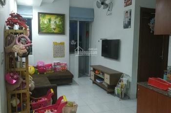 Bán căn hộ Sài Gòn Town, diện tích 85m2, gồm 3pn, 2wc, nội thất cơ bản, giá bán 2tỷ bao gồm VAT, BT