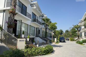 Cần bán biệt thự song lập 200m2 nhận nhà ngay ở Long Biên, giá 16 tỷ. 0934091818