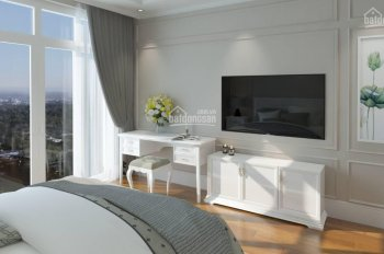 Cho thuê căn hộ 3PN đồ cơ bản, 125m2, giá chỉ 22 triệu/tháng tại Sun Lương Yên