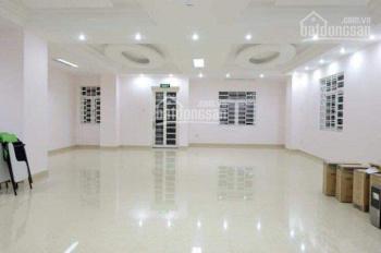 Cho thuê MBKD tầng 1 DT: 150m2 - 350m2 mặt phố Nguyễn Ngọc Nại, Thanh Xuân, mặt tiền 8m, CC-full DV