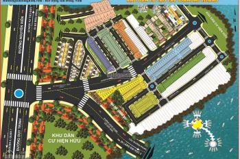 Cần bán 9 lô Đảo Kim Cương, MT Long Thuận, Quận 9 chỉ 18-20tr/m2, sổ hồng riêng. LH 0933125290