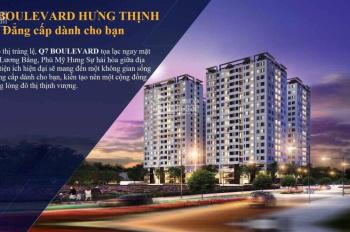 Q7 Boulevard - Căn hộ trung tâm quận 7 rẻ nhất thị trường 2020 - 0901478123