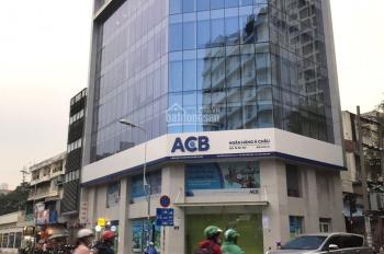 Bán nhà góc 2MT Lý Thường Kiệt, P15 Quận 11, (14x14m, DTCN 200m2), 96 tỷ TL