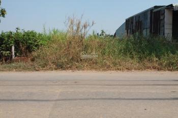 Bán đất thổ cư mặt tiền Bình Mỹ - Xã Bình Mỹ - Củ Chi, giá bán 8,35 tỷ TL