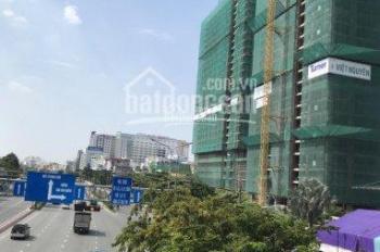 Căn hộ trung tâm Bình Thạnh, 2 mặt tiền, tầng cao, view đẹp