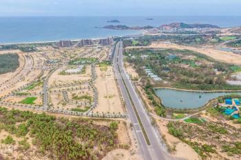 1.4tỷ/lô đất nền sổ đỏ, du lịch biển Quy Nhơn, liên hệ PKD CĐT DA Nhơn Hội New City. LH 0967226107