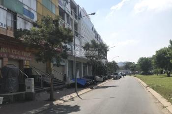 Cần bán nhà phố Kim Sơn, MT Nguyễn Hữu Thọ, DT 5x20, 3 lầu, CC: 0938.694.268