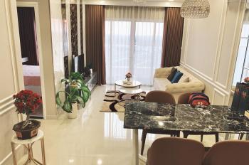 Cho thuê căn hộ Saigon South Residences 2 phòng ngủ giá từ 13 triệu/tháng, LH: 0932 879 032